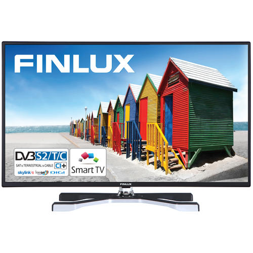 Finlux TV32FLHZR249BC -LED SAT SMART